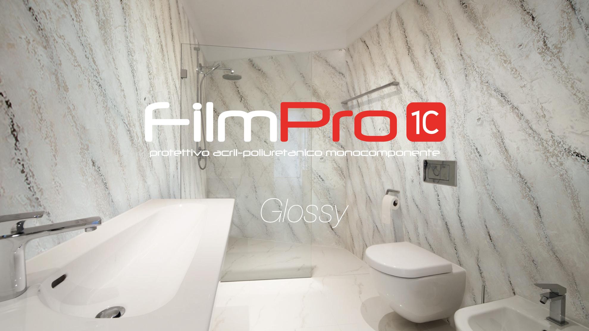 FilmPro 1C Glossy