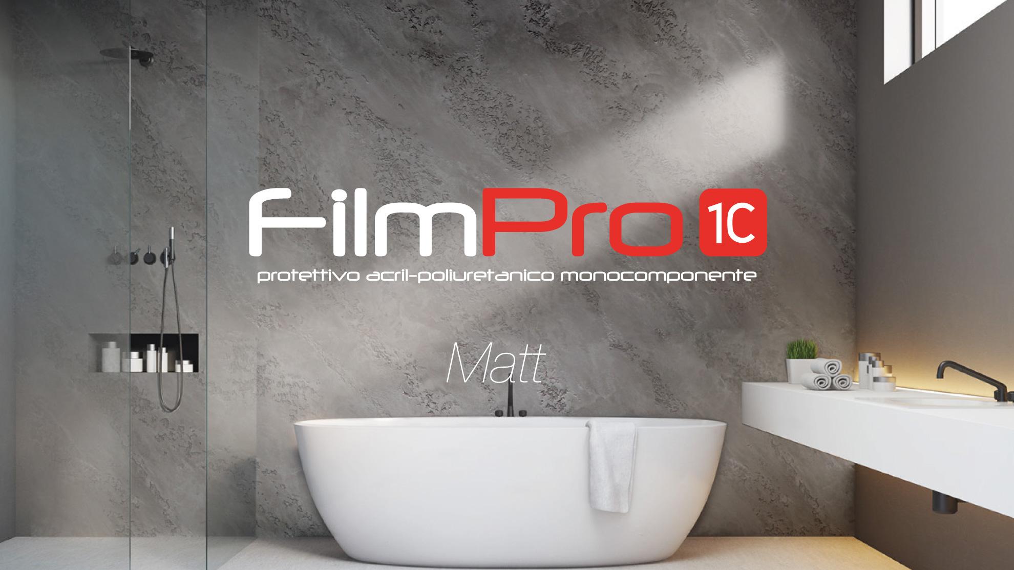 FilmPro 1C Matt