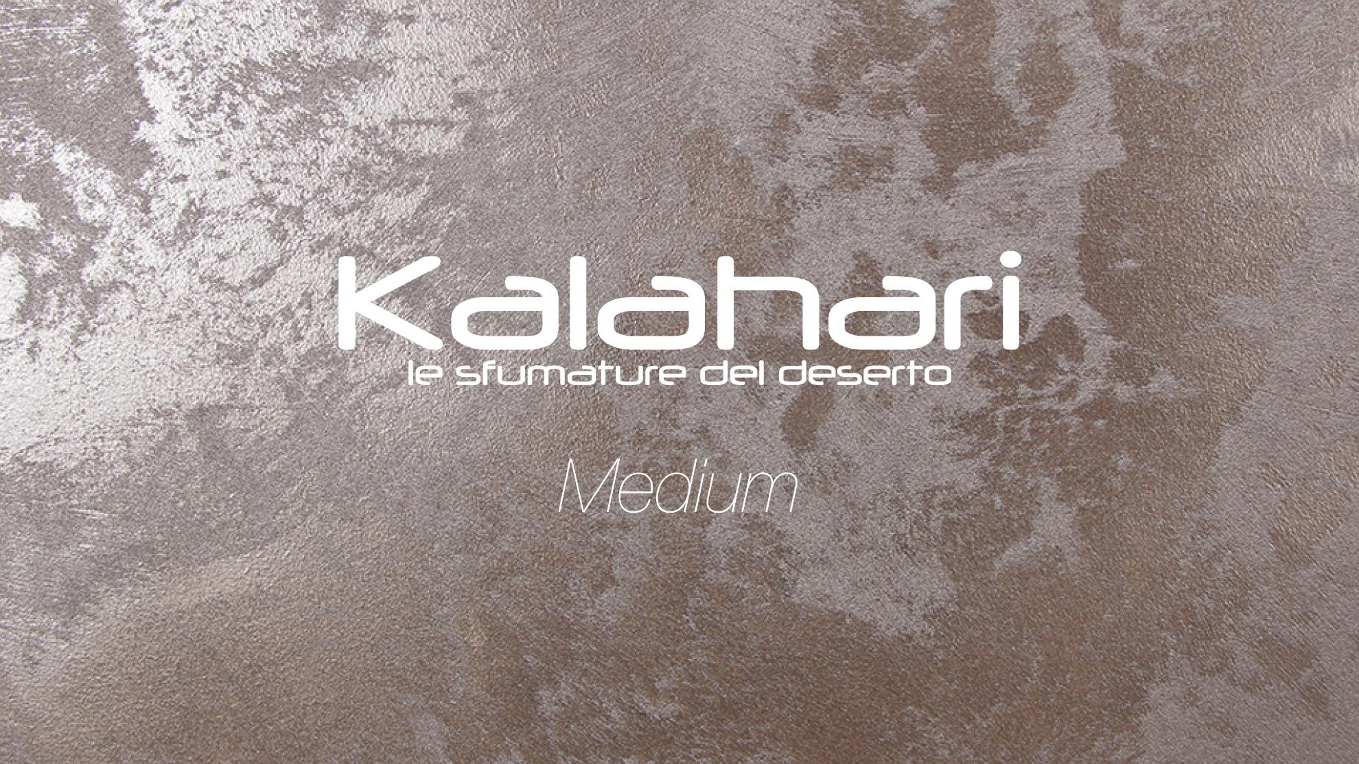 Kalahari Medium