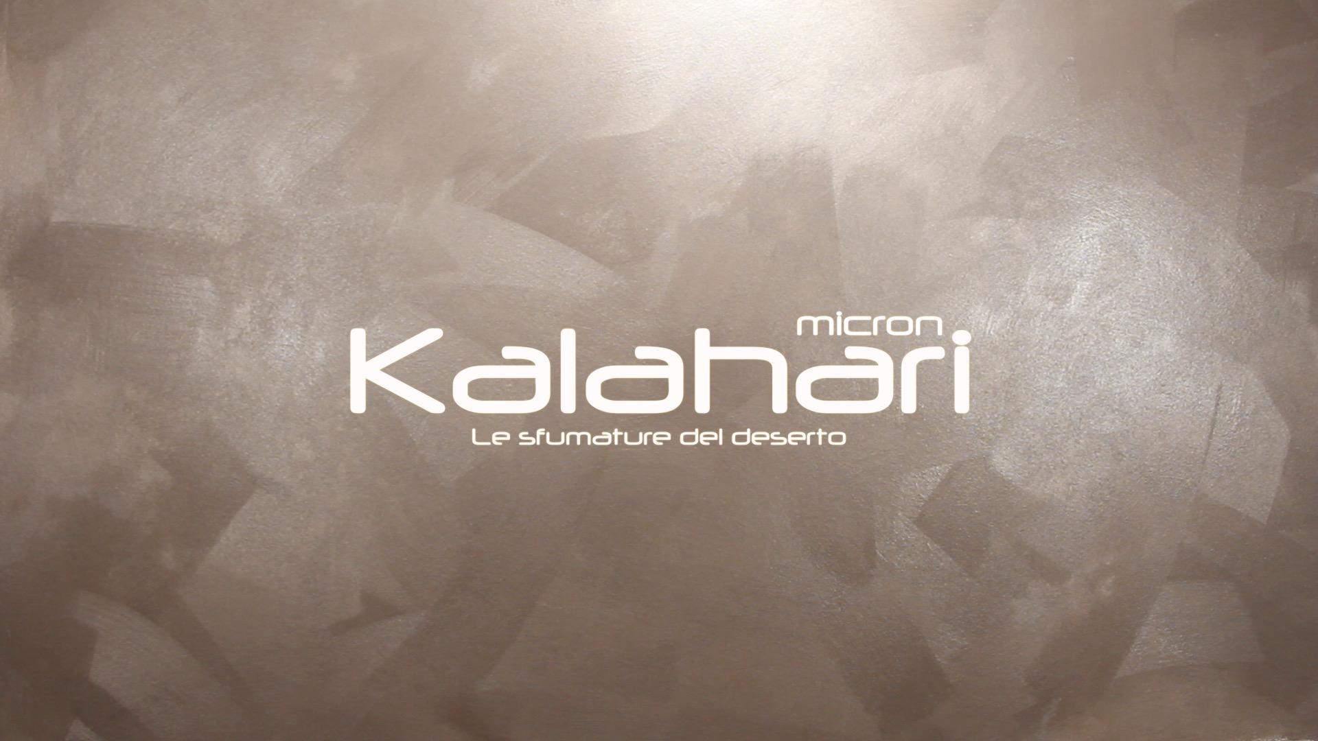 Kalahari Micron