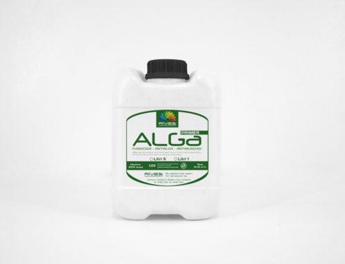 Alga Primer