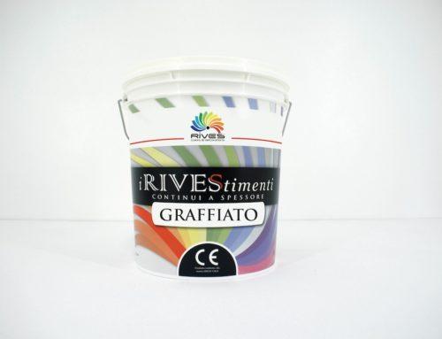 Graffiato