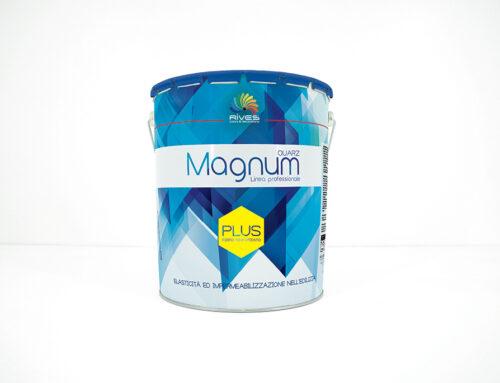 Magnum Quarz Plus