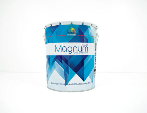 Magnum Quarz