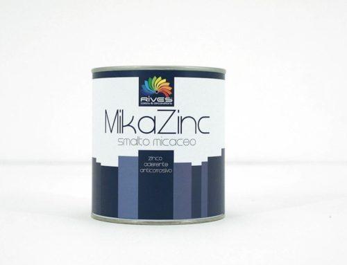 MikaZinc