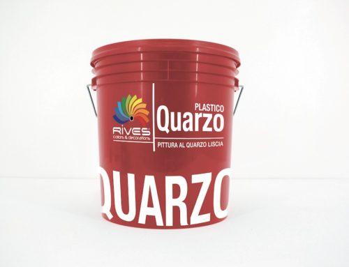 Quarzo Plastico