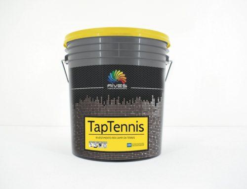 Tap Tennis