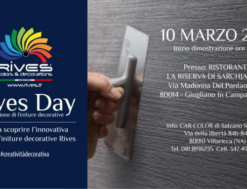 Rives Day