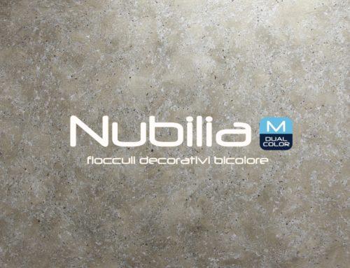 Nubilia M Dual Color