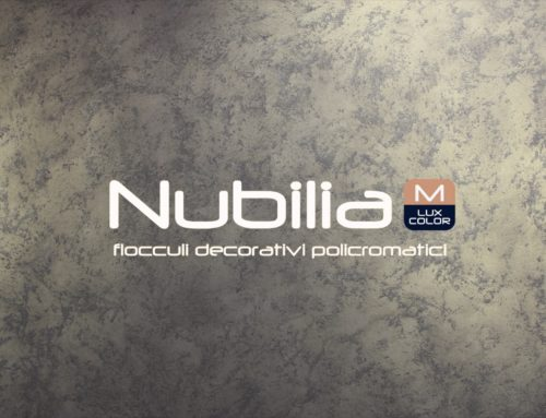Nubilia M Lux Color