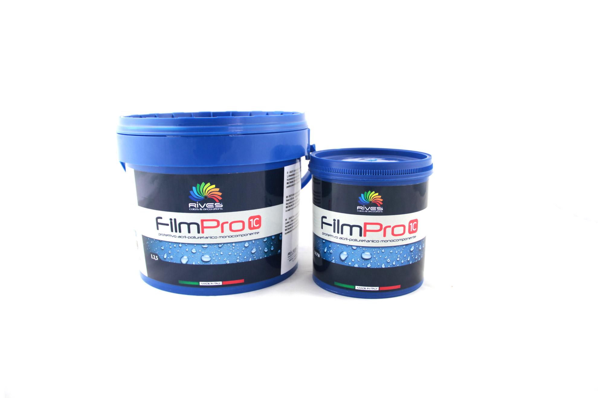 FimPro 1C packaging