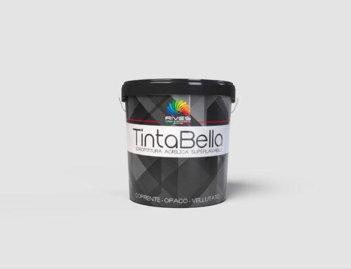 Tinta Bella