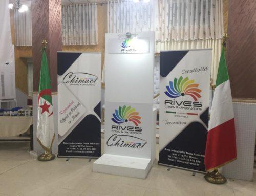 Evento formativo in Algeria presso il nostro distributore