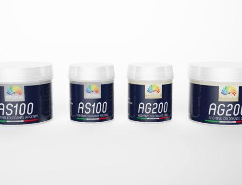 AS100 – AG200