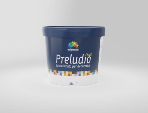 Preludio Plus